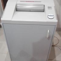 IDEAL 3103 STRIP-CUT PAPER SHREDDER FOR SALE
