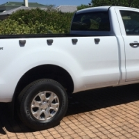 2016 Ford Ranger 2.2 Diesel Automatic SUV, only 1300 km for R260000