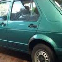 VW Citi Chico 1.3