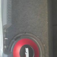 Radio (usb bluetooth aux and fm no cd player) equalizer