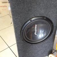 Pioneer amplifier for sale