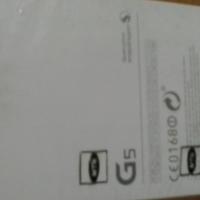 LG G5 Cellphone Brand New