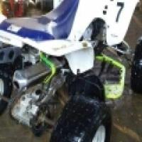 LTZ 400 for sale