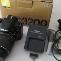 Nikon D3200 DSLR 24.2 MP digital camera