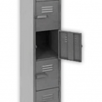 Buy Steel Locker - Gym Lockers - School Lockers Online | Office Stock