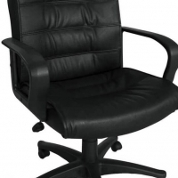 Mustang High Back Office Chair | Buy from Office Stock Online