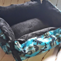 Dog and cat beds