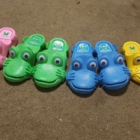 Comfortable Kids Shoes available in 4 different colours