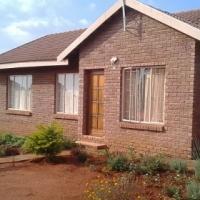 3 bedroom house in Florapark