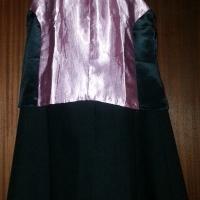 Ladies size 34 dresses, tops, black skirt - Bundle