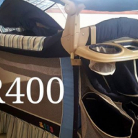 Baby Camping Cot for sale
