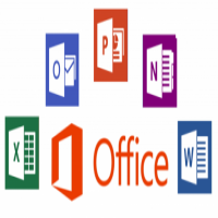 MS Office, Typing and General Admin Support