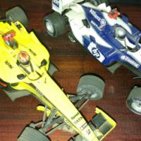 SCX slot cars
