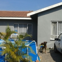 2532 sqm land with Two Bedroomed House For Sale