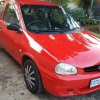2007 Opel Corsa Lite 1.4i