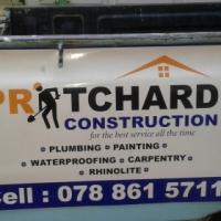 Pritchard Construction