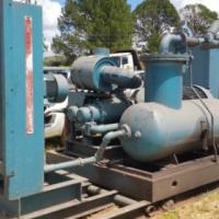 Garden Denver (1000 CFM) Compressor
