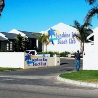2 Bedroom Self Catering Unit, Sunshine Beach Club , Jefffrey's Bay
