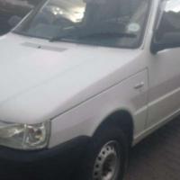 Fiat Uno Panelvan