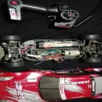 Rc Car for sale R1200Neg