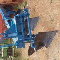 3 skaar plough