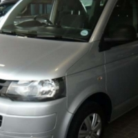 VW T5 Kombi 2.0TDI Trend 75KW