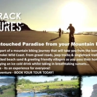 Transkei Wild Coast MOUNTAIN BIKE TOURS