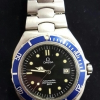 OMEGA Seamaster Professional  Watch