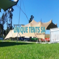 Unique Tents