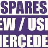 Mercedes Used News Spares