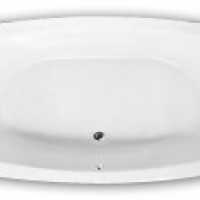 Carisma 2 Seater Jetted Bath for SALE