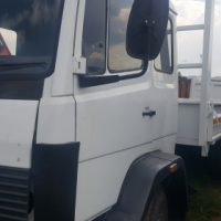 Mercedes Benz Econoliner 1617 for sale