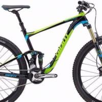 Mountain Bikes - Giant Anthem 27.5-ER Mountain Bike