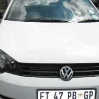 A Vw polo vivo 1.4 2014 model, 4-doors 78000km, factory a/c, c/d player, central locking, power stee