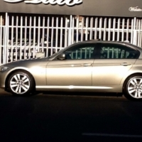 2009 BMW 320i Auto Exclusive Model Facelift Package -128000km- FSH- A MUST SEE