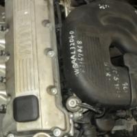 bmw E46 318i 8v engine - R12000