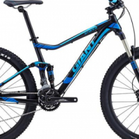 Mountain Bikes - Giant Stance 29ER Mountain Bike