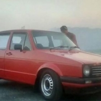 LOOKING TO SWOP MY GOLF MK1