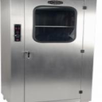 BILTONG CABINET BUTCHERQUIP - 1250Lt - S/STEEL