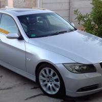 BMW 330i E90 AUTO