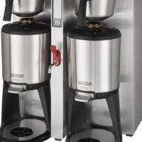 BULK BREWER AURORA TWIN HIGH
