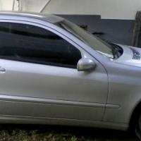 Mercedes Benz C230 K Copé