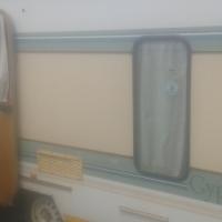 Gypsy 3 caravan