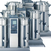 BULK BREWER BRAVILOR - 10Lt