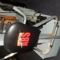 Energym Abs Gym Equipment