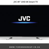 "WHOLESALE - JVC 49"" UHD 4K Smart TV R5995"