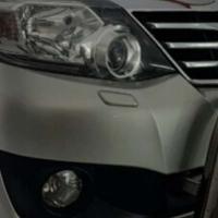 Toyota Fortuner Fortuner 3.0 D4D R/B