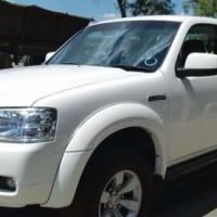 Ford Ranger 3.0 TDCI Super/Cab XLT Hi-trail 4X2