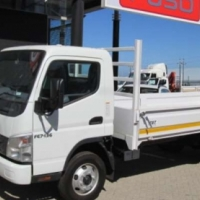 Fuso Canter FE7-136TD