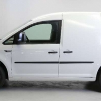 VW Caddy 1.6 Petrol Panel Van